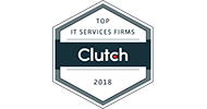 Futuresoft listed in Clutch